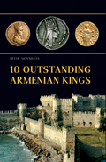 10 Outstanding Armenian Kings (English)