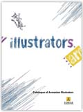 Illustrators.am 2013. Catalogue of Armenian Illustrators