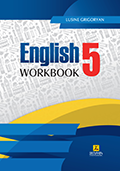 Englsih 5: Workbook