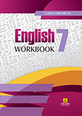 Englsih 7: Workbook