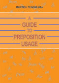 A Guide to Preposition Usage